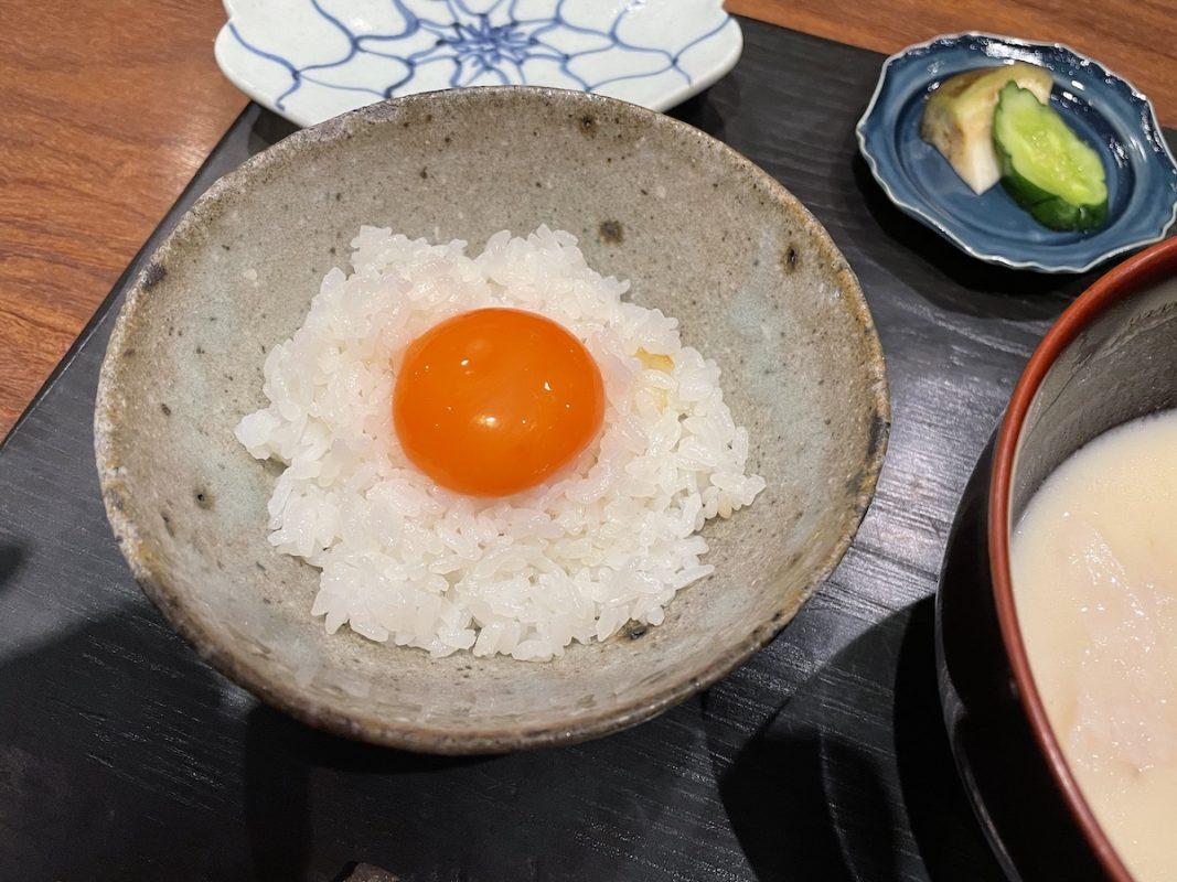 京都大原山田農園の卵